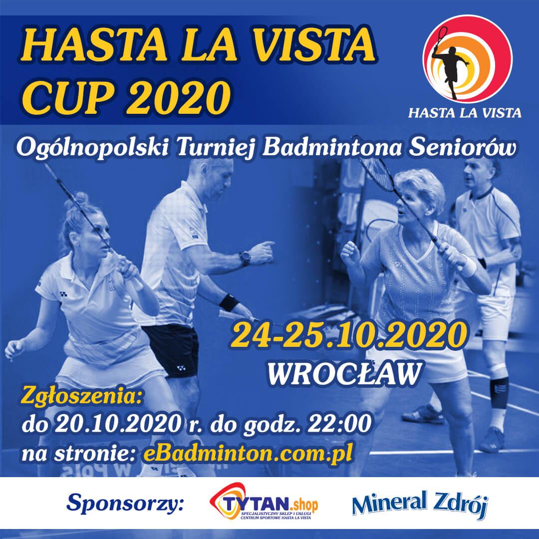 turniej badmintona seniorów HLV 6 1080×1080