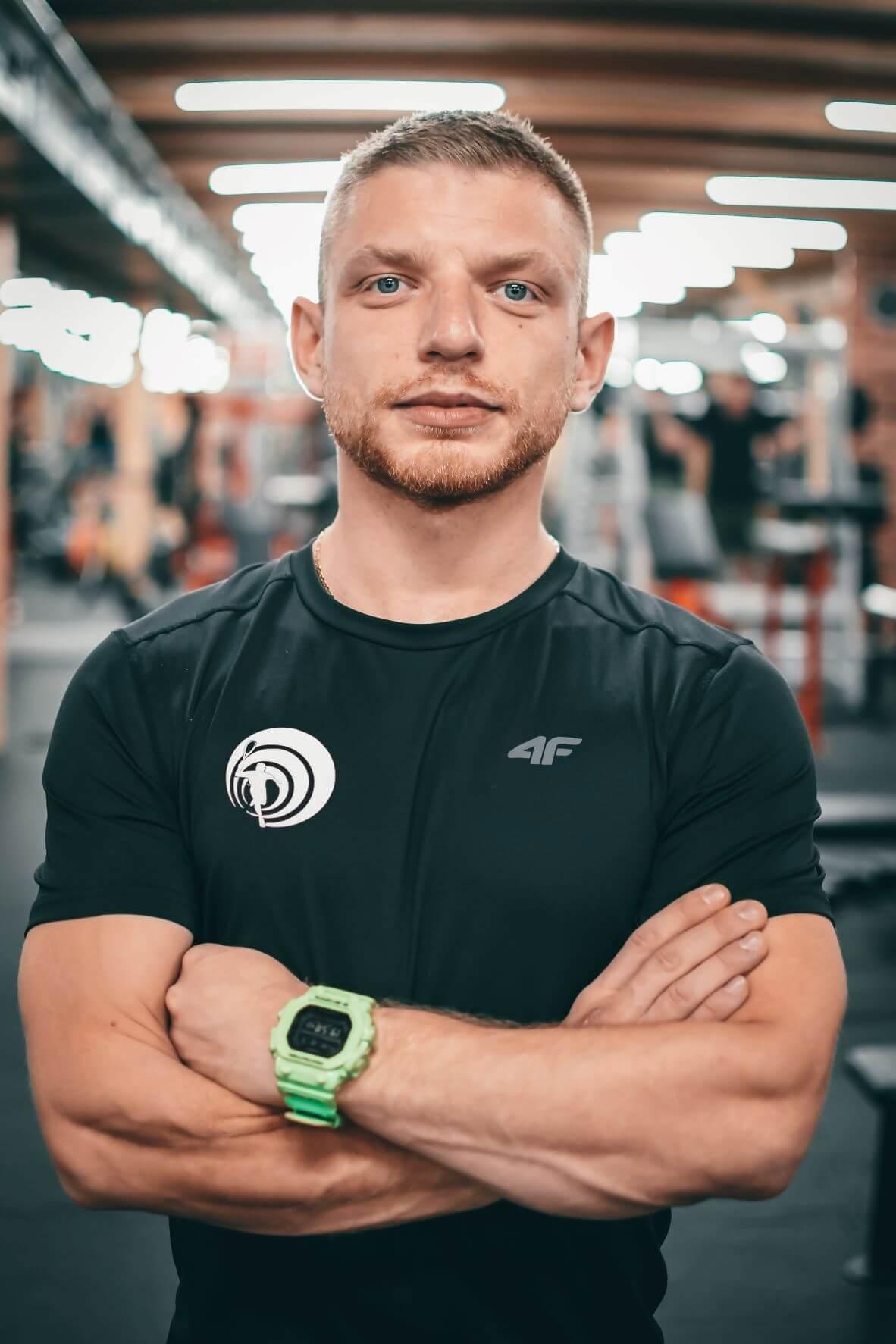 Adrian Dobrowolski – małe