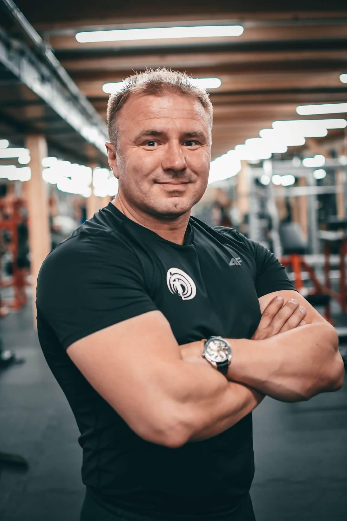 Jacek Kocki – małe